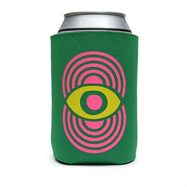 The Cosmic Eye Koozie