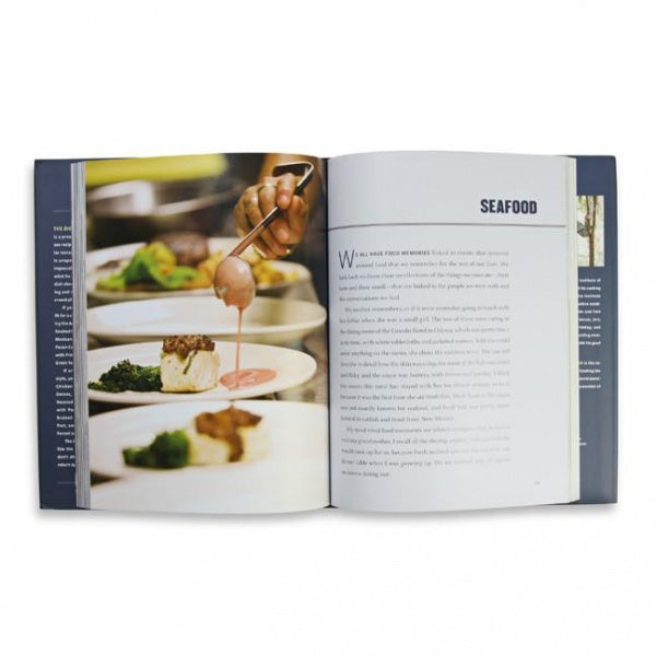 Big Ranch, Big City Cookbook by Lou Lambert