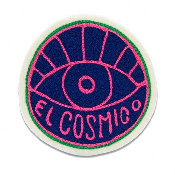 Fort Lonesome Patch - El Cosmico Provision Company