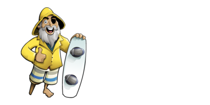 Captain Dingley's