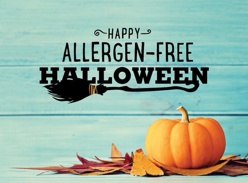 5 Tips for a Sweet Allergen-Friendly Halloween