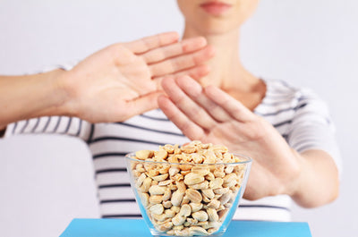 Common Signs You May Have Food Allergies or Intolerances