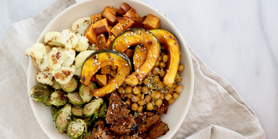 Fall Nourish Bowl