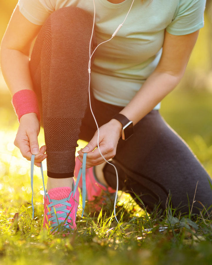 Make Each Beat Count During Heart Health Month