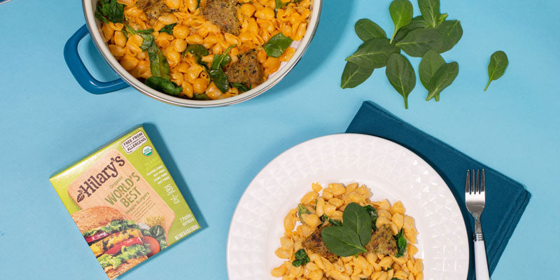 World's Best Vegan Mac n' Cheese