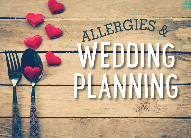 Allergy Free Weddings