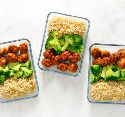 "A Week's Worth of Allergy Friendly ""Kid-Approved"" Lunches"