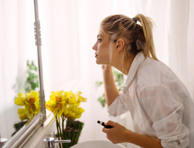 Ugly Pretty: 5 Habits to Protect your Beauty & the Planet