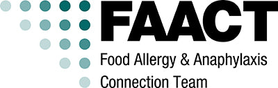 FAACT: Food Allergy & Anaphylaxis Connection Team