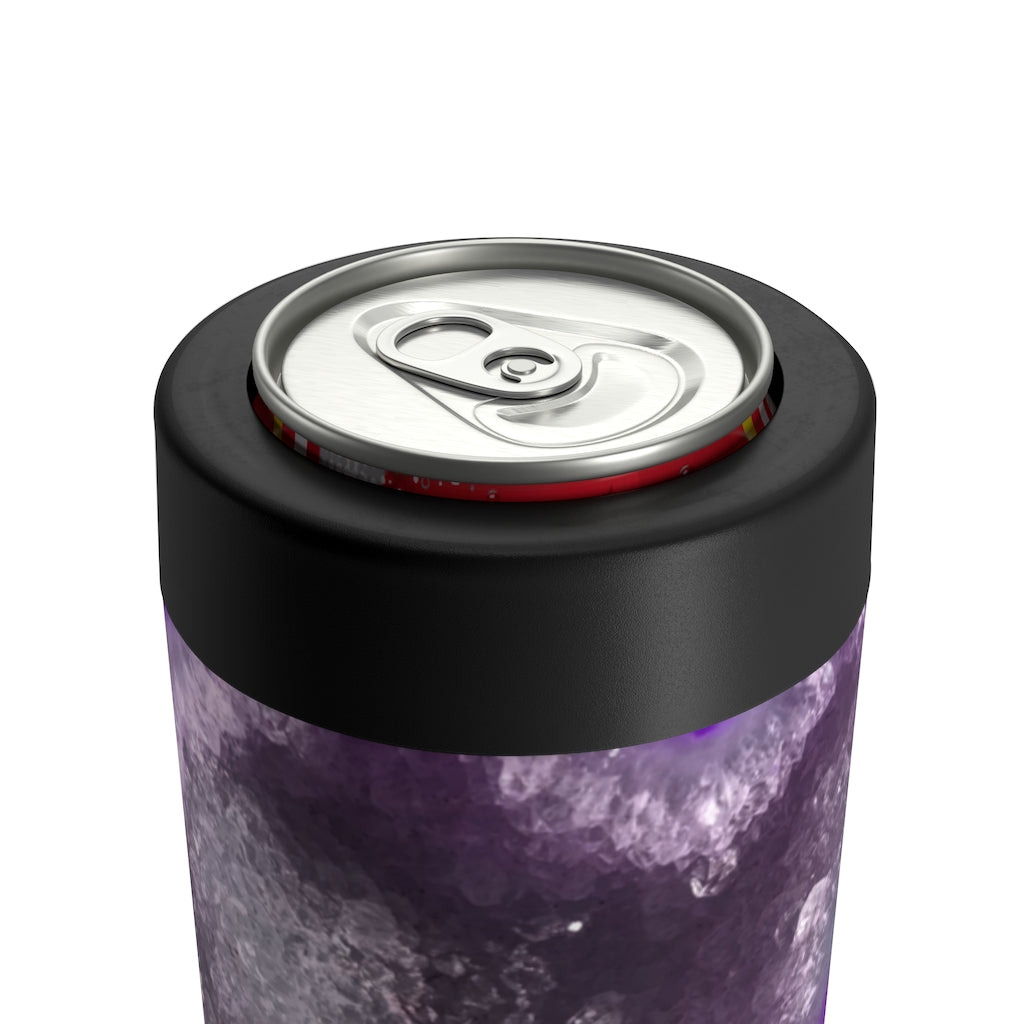 Agate Print Can Holder