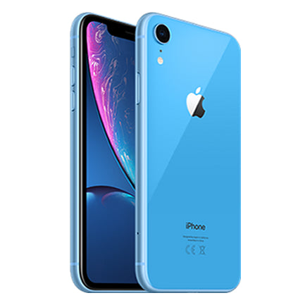 iPhone XR Blue 256GB