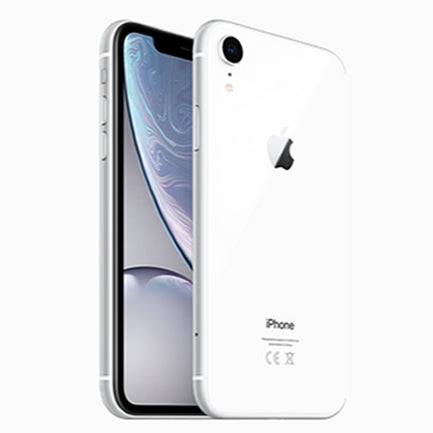 iPhone XR White 64GB