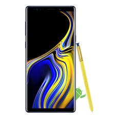 Samsung Note 9 128GB Blue