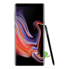 Samsung Note 9 128GB Black