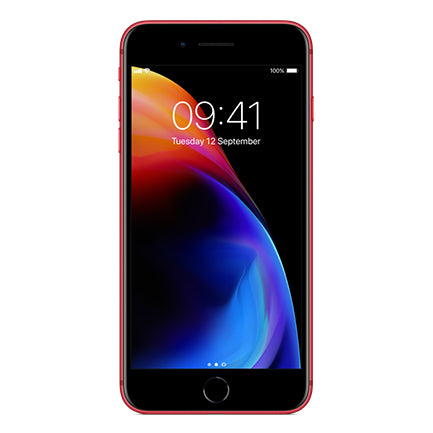 iPhone 8 Plus 256GB (PRODUCT)RED