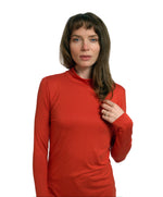 Load image into Gallery viewer, Basic Long Sleeve Turtle Neck