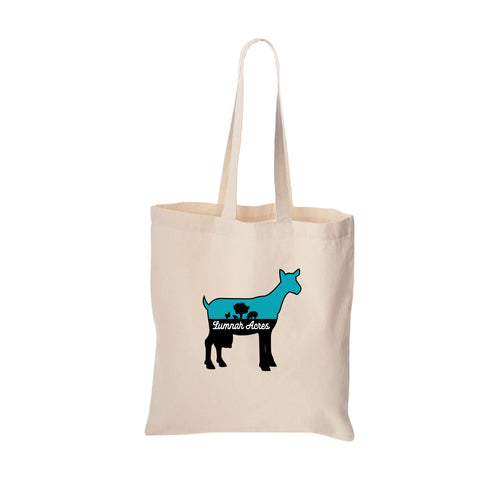 Goat Tote