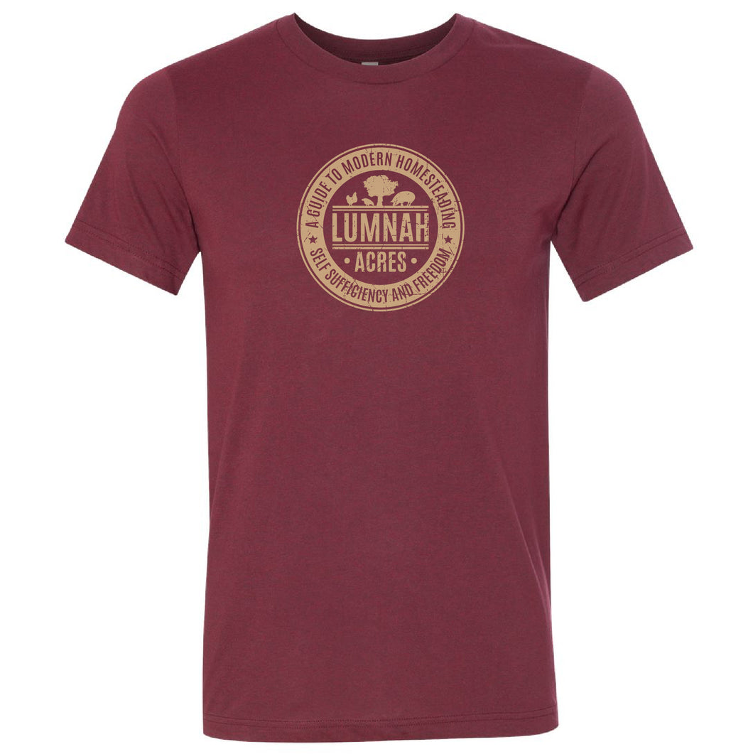 Lumnah Acres T-Shirt