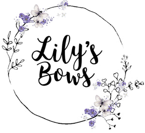 Lily's Bows