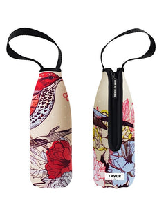 BBBYO - Carry cover - for 500 ml Future Bottle - Bird print