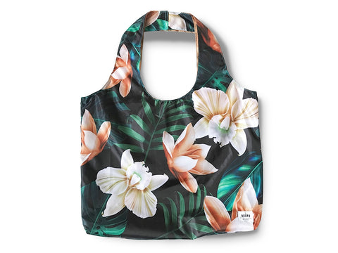 Everyday Bag by BBBYO - Nylon - Tahiti print
