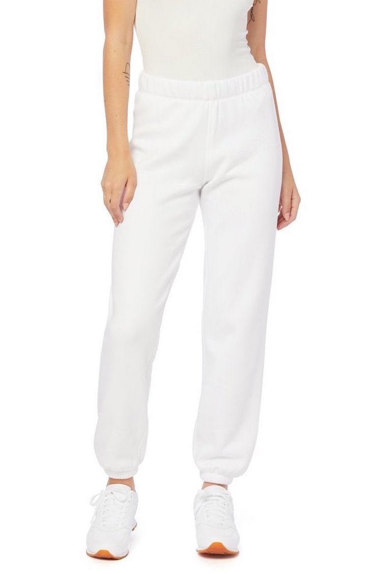 NIKI ULTRA SOFT SWEATPANTS IN SMOKE