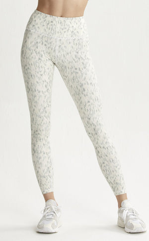 CENTURY LEGGING HIGH RISE 7/8 Mint Ink Fade