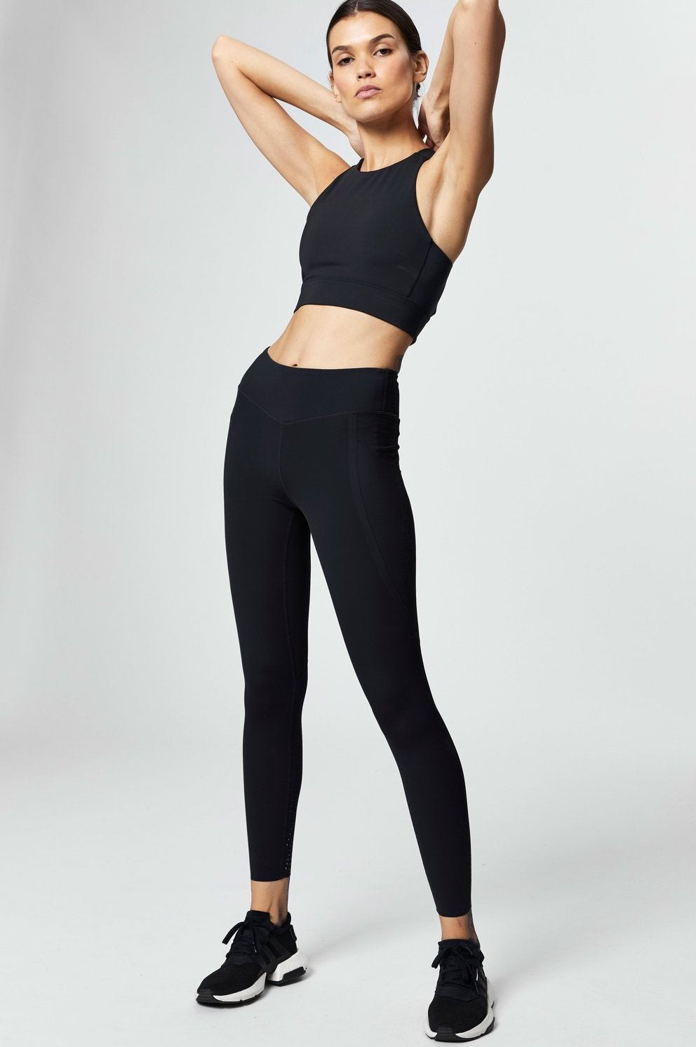 Figueroa Legging Black
