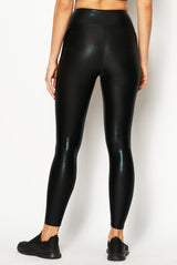 MARVEL LEGGING ONYX