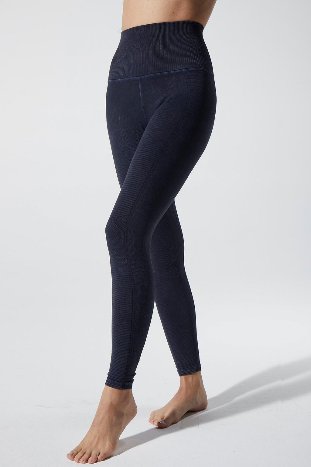 Phoenix Fire Legging Midnight