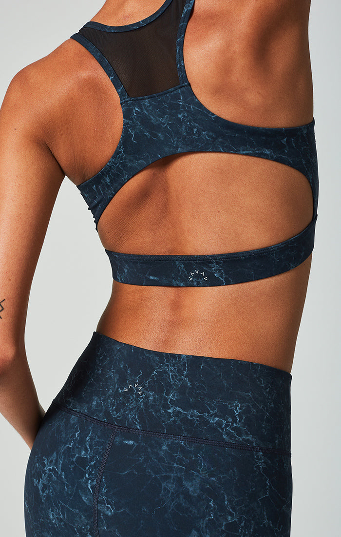 Bandini Sports Bra Moonlight