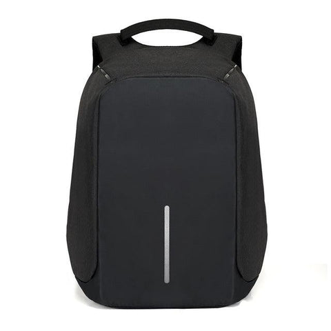 Image of 15 inch Laptop Backpack USB Charging Anti Theft Backpack Men Travel Backpack Waterproof School Bag Male Mochila
