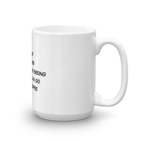 Image of The Most Dangerous Drinking Game Coffee Mug