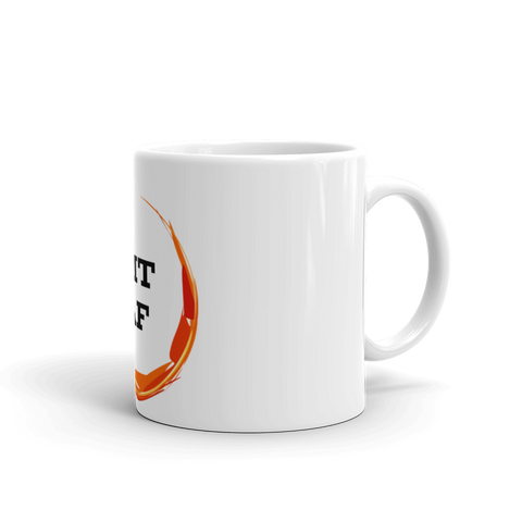 Image of Lit AF Coffee Mug