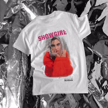 Load image into Gallery viewer, SHOWGIRL TEE