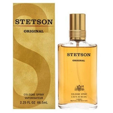 Stetson 44ML Edc Spray Men