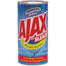 Ajax Powder Cleanser 396G W/ Bleach