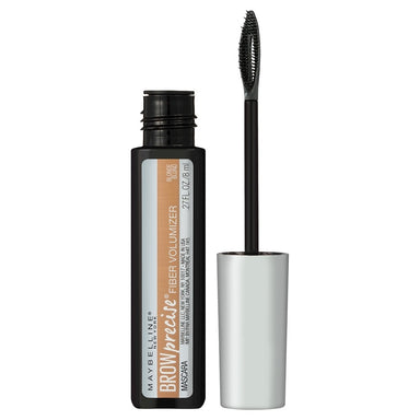 Maybelline Brow Precise Fiber Volumizer Brow Mascara, Blonde 250