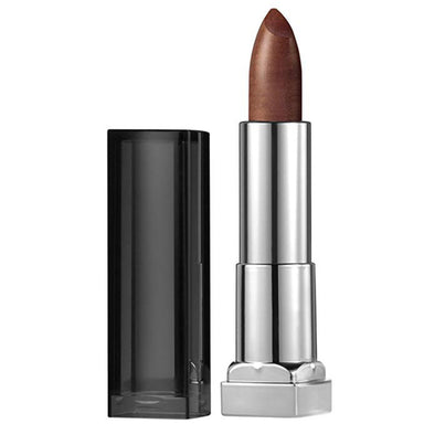 Maybelline New York Color Sensational Bronze Lipstick Metallic Lipstick
