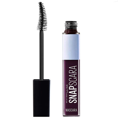Maybelline Snapscara Washable Mascara Makeup