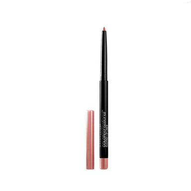 RARE 01 Pink Pearl Maybelline Color Sensational Shaping Lip Liner