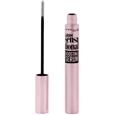 Maybelline New York Lash Sensational Boosting Eyelash Serum - 0.18 oz