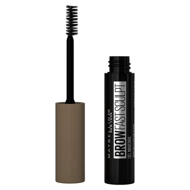 Maybelline Brow Fast Sculpt, Shapes Eyebrows, Eyebrow Mascara Makeup, Blonde, 0.09 Fl; Oz