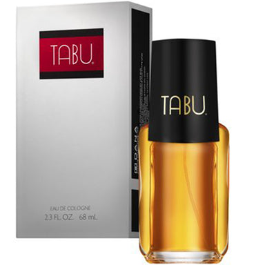 Tabu 68ML Edc Spray Women