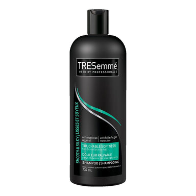 TRESemme Smooth & Silky Touchable Softness Shampoo 739ml
