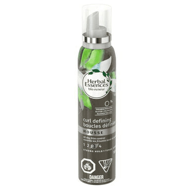 Herbal Essences Bio:Renew Curl Define Mousse 187 g