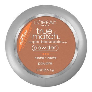L'Oreal Paris True Match Super-Blendable - Medium/Deep Neutral Crayon Concealer
