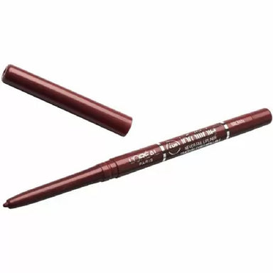 L'Oreal Infallible Never Fail Lipliner, Brown, 0.0090-Ounce