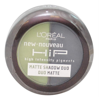 L'Oreal Paris Hip Studio Secrets Professional Eye Shadow