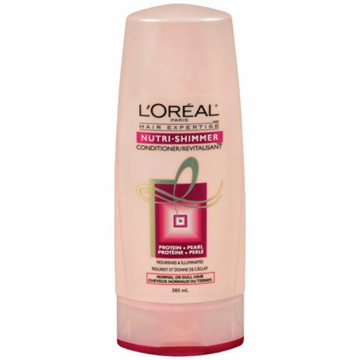 LOREAL Paris Hair Experties Nutri Shimmer Conditioner